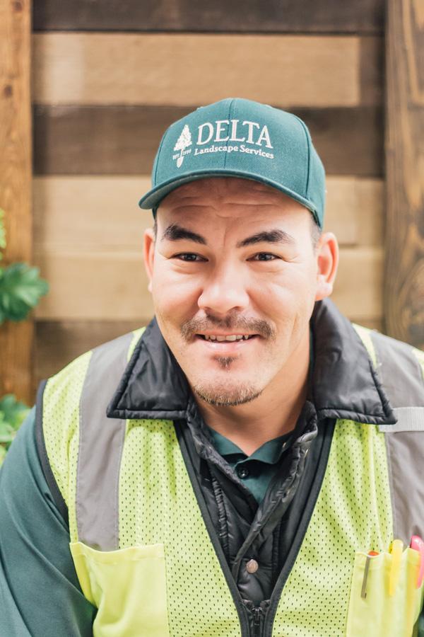Lalo - Delta Landscape Maintenance Production Manager